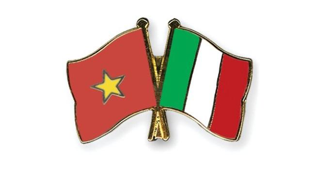 Dự án hợp tác Việt Nam - Ý