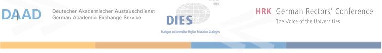 Học bổng khóa học dành cho Cán bộ Quản lý giáo dục tại các trường Đại học: University Leadership and Management Training Programme (UNILEAD) 2019