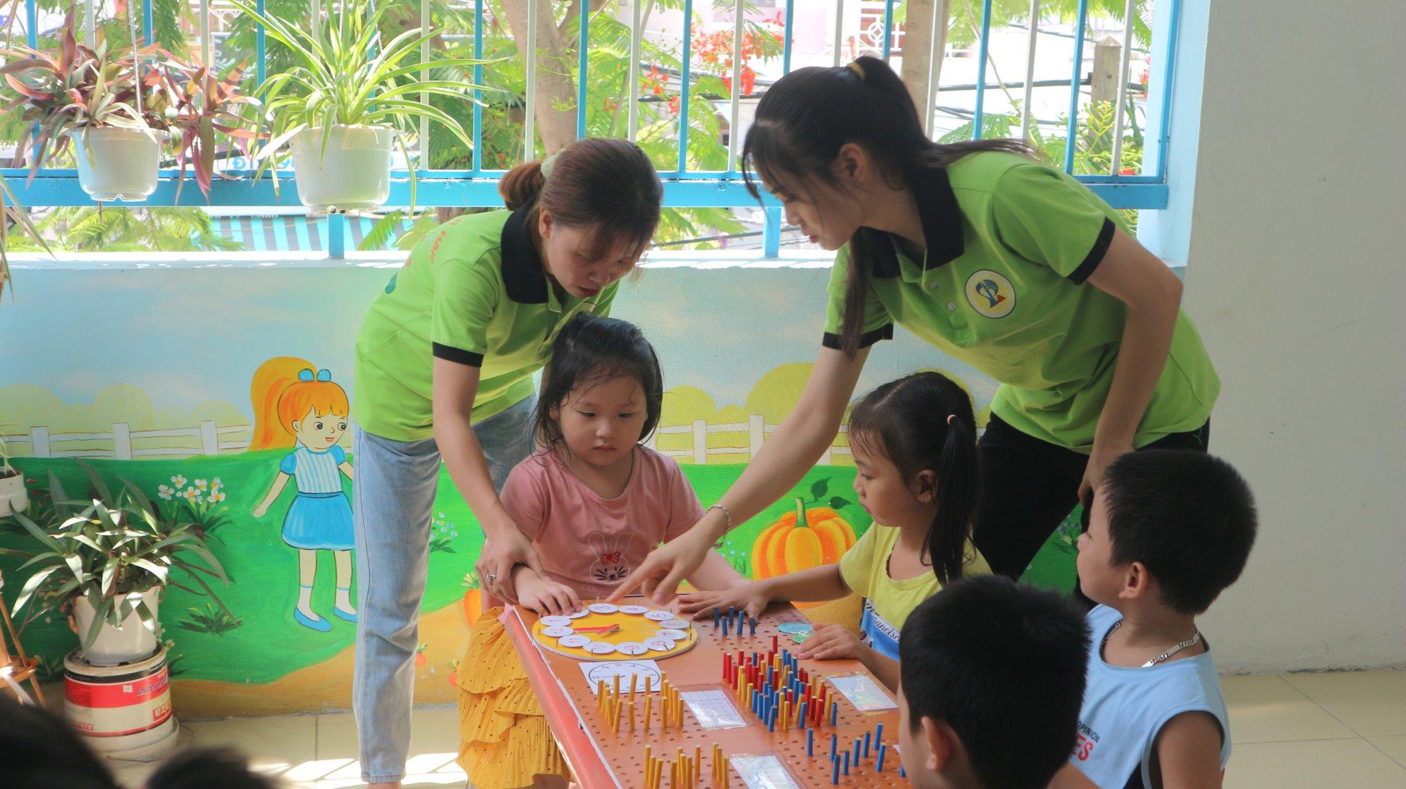 Sinh viên sáng tạo phục vụ cộng đồng