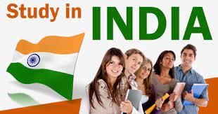 Thông báo chương trình học bổng tại Ấn Độ năm học 2021-2022
