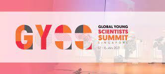 Thông báo về Hội nghị thượng đỉnh các nhà khoa học trẻ toàn cầu năm 2022 (Global Young Scientists Summit 2022 – GYSS 2022)